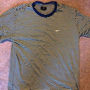 Obey Striped T-shirt